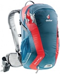 Deuter Bike One 20 blue-red (arctic/fire)