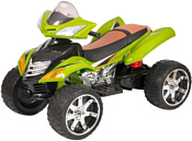 Electric Toys Quad Pro Lux (зеленый)