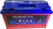 Westa RED EFB 6СТ-110A (110Ah)