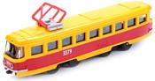Технопарк Трамвай SB-16-66WB