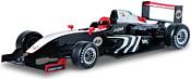 Bburago Рэйсинг Формула Абарт 1:24 18-28102 (черный)