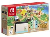 Nintendo Switch 32 ГБ Animal Crossing: New Horizons