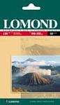 Lomond Глянцевая односторонняя 10х15 170 г/кв.м. 50 листов (0102150)