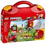 LEGO Juniors 10685 Пожарный чемоданчик