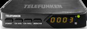 TELEFUNKEN TF-DVBT210