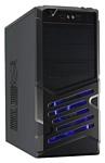 PowerCool S8822BK 500W