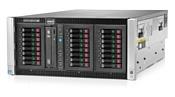 HP ML350pR08 (646677-421)