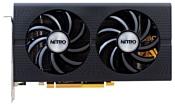 Sapphire Nitro Radeon RX 460 1175Mhz PCI-E 3.0 4096Mb 7000Mhz 128 bit DVI HDMI HDCP