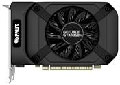 Palit GeForce GTX 1050 Ti StormX (NE5105T018G1-1076F)
