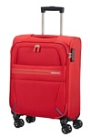 American Tourister Summer Voyager Ribbon Red 55 см