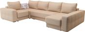 Савлуков-Мебель Меркури 0363 (кремовый)