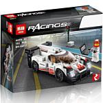 Lepin Speed Champions 28017 Porsche 919 Hybrid аналог Lego 75887