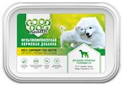 Good Dog Health для щенков, беременных и кормящих сук