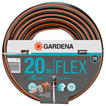 "Gardena Шланг Flex 18033-20 (1/2"", 20 м)"