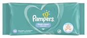 Pampers Fresh Clean (52шт)