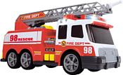 DICKIE Пожарная машина с водой 20 330 8358