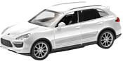 Rmz City Porche Cayenne Turbo 444012
