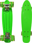 Display Penny Board Green/green LED