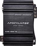 Alphard Apocalypse AAB-800.1D Atom