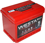 Westa RED 6СТ-56 (56Ah)