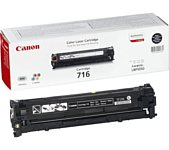Аналог Canon 716BK 1980B002