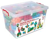 Pilsan Super Blocks 03-198 300 деталей