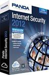 Panda Internet Security 2012 (1 ПК, 3 года) UJ36IS121