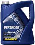 Mannol DEFENDER STAHLSYNT 10W-40 API SL/CF 5л