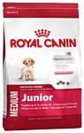 Royal Canin Medium Junior (2 кг)