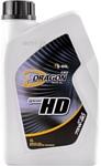 S-OIL DRAGON Gear HD 75W-90 1л