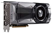 Gainward GeForce GTX 1080 Ti 1480Mhz PCI-E 3.0 11264Mb 11010Mhz 352 bit HDMI HDCP Founders Edition