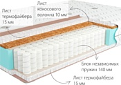 Kondor Simpo 2 Medio 100x190-200