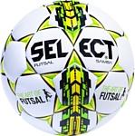 Select Futsal Samba (белый/желтый/зеленый)