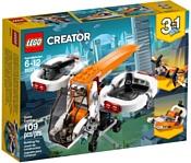 LEGO Creator 31071 Дрон-разведчик