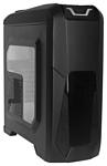 ExeGate EVO-8201 w/o PSU Black