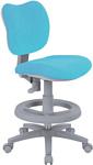 TCT Nanotec Kids Chair (голубой)