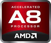 AMD A8-7680 Carrizo (FM2+, L2 2048Kb)
