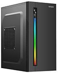 Ginzzu D350 RGB Black