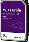 Western Digital Purple 8TB WD82PURX