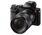 Sony Alpha ILCE-7S Kit