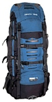 High Peak Zenith 75+10 black/blue