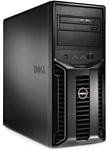 Dell PowerEdge T110 II (UAPET110304-2H2BMDWS1C-3YBWNBD)