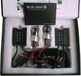 Blue Light H11 6000K