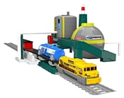 """Power Trains Стартовый набор """"Нефтеперегонная станция"""" 71942"""