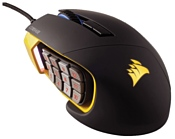 Corsair Scimitar RGB МОВА / ММО Black USB