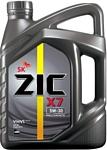 ZIC X7 5W-30 6л