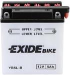 Exide Conventional YB5L-B (5Ah)