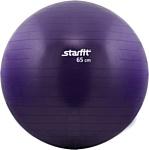 Starfit GB-101 65 см (фиолетовый)