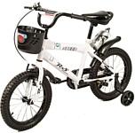 RS Bike 16