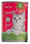 Bewi Cat Meatinis with game (0.4 кг) 1 шт.